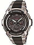 [カシオ]CASIO 腕時計 G-SHOCK ジーショック MT-G 電波ソーラー MTG-1200-1AJF メンズ