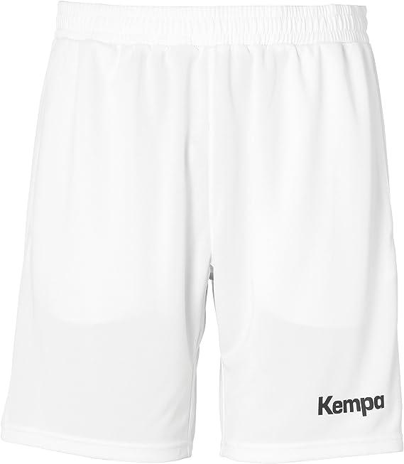 Kempa Pocket Shorts Pantalones Cortos para Hombre, Unisex Adulto