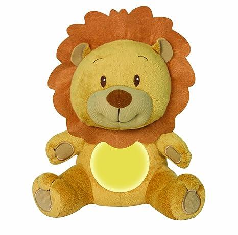 Summer Infant Lullaby chupete Rory el león (marrón): Amazon ...
