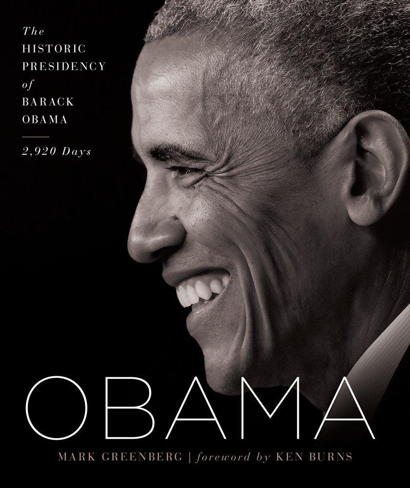 Download Obama: The Historic Presidency of Barack Obama - 2,920 Days pdf
