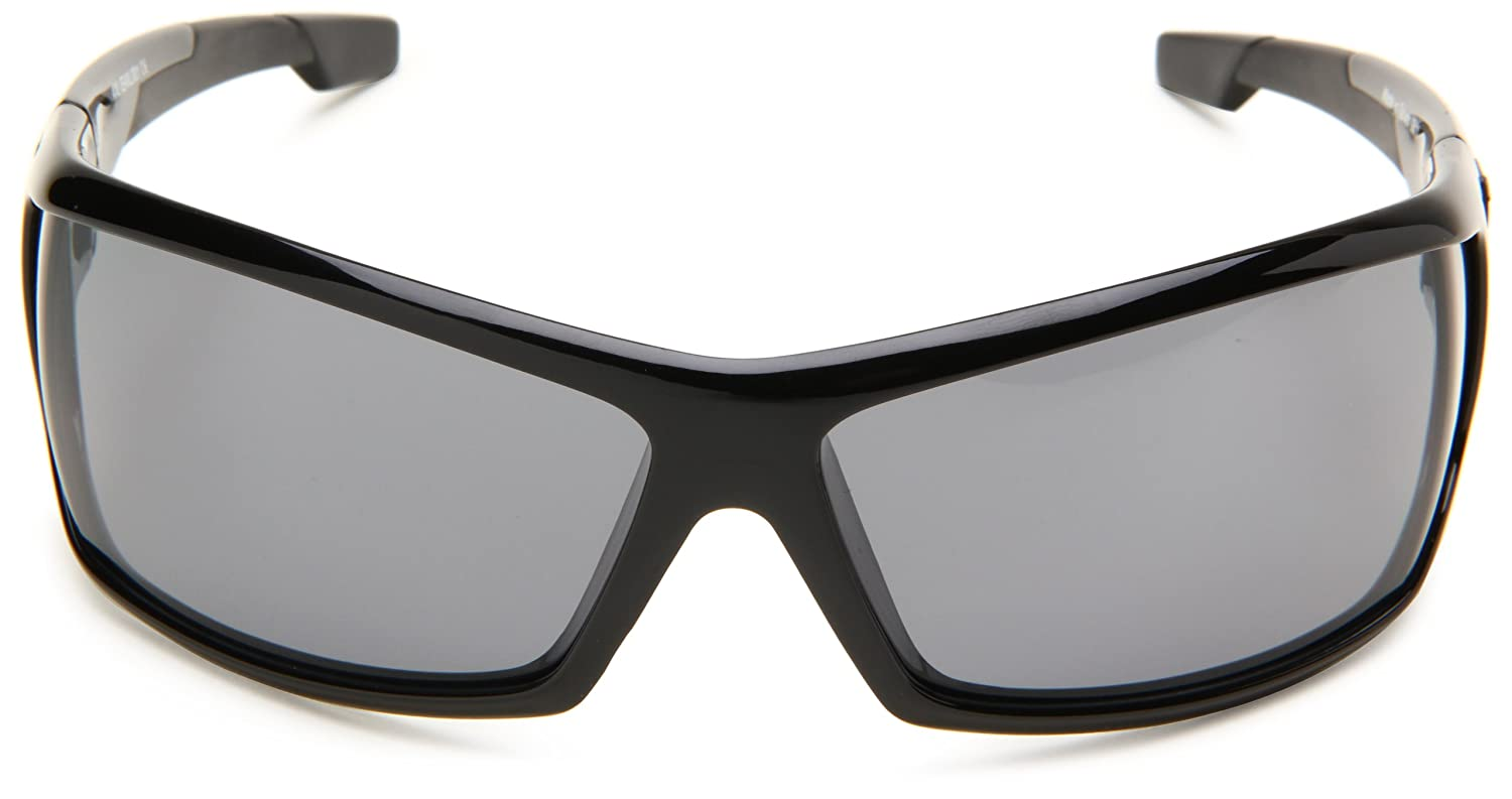 Bobster AXL Wrap Sunglasses