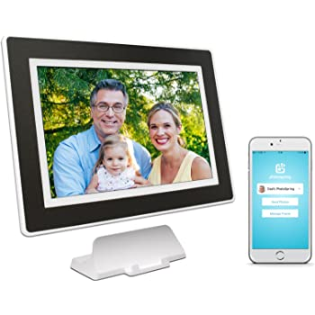 Amazon Photospring 32gb 10 Inch Wifi Cloud Digital Picture