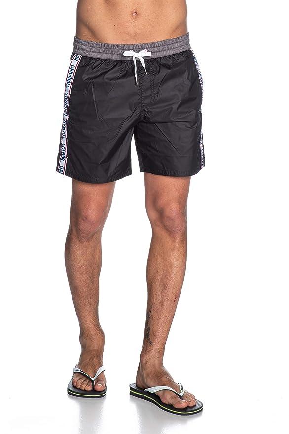 Colmar Costume Shorts Uomo Originals Nero: Amazon.it