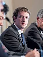 "Mark Zuckerberg Called A ""Dictator"" By Pirate Bay's Peter Sunde [OV]"
