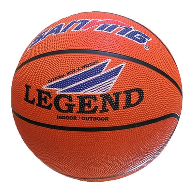 Color Baby - Legend Oficial, balón de Baloncesto (52023): Amazon ...