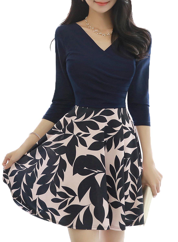 Top 10 wholesale Black Mini Skater Dress - Chinabrands.com 0e8cc956a