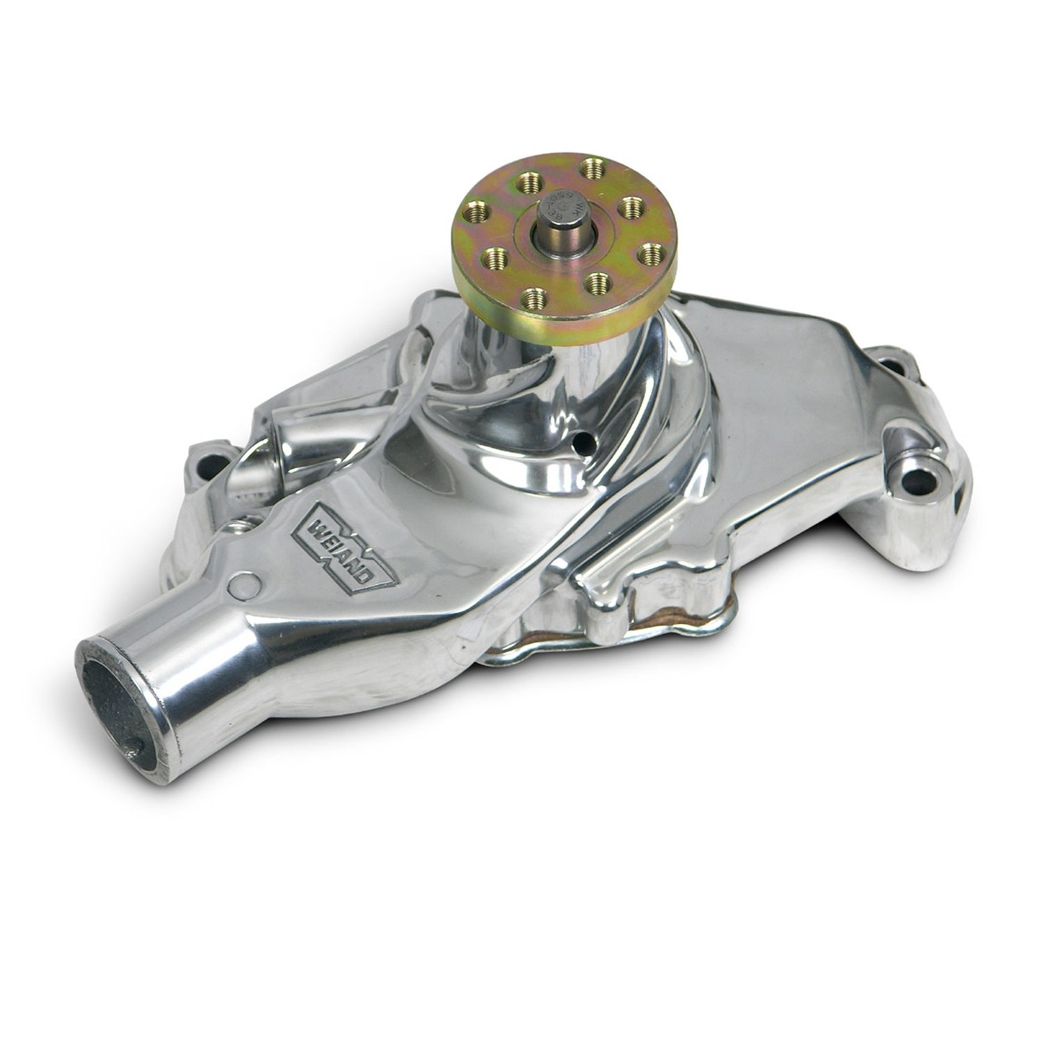 Weiand 9208P Action +Plus Water Pump by Weiand