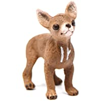 Schleich Farm World Chihuahua Figurine Best for Kids Ages 3-8