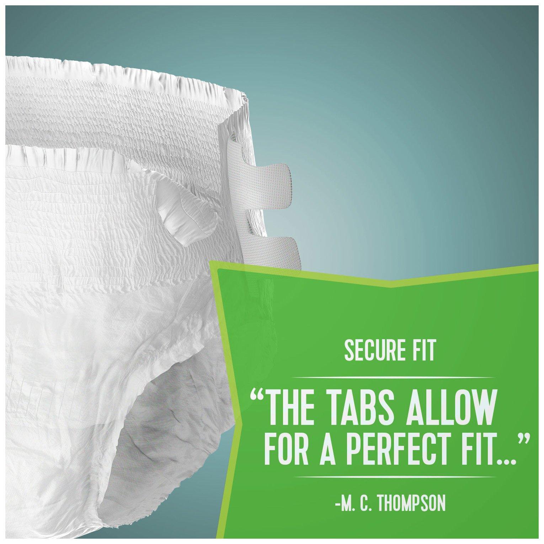 Depend Adjustable Incontinence Underwear Maximum