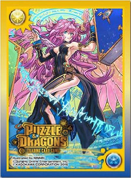 Amazon.com: Puzzle & Dragons Keeper de la Sagrada textos ...