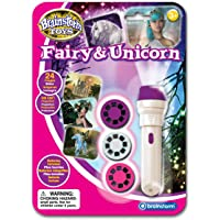 My Very Own Fairy and Unicorn Torch and Projector