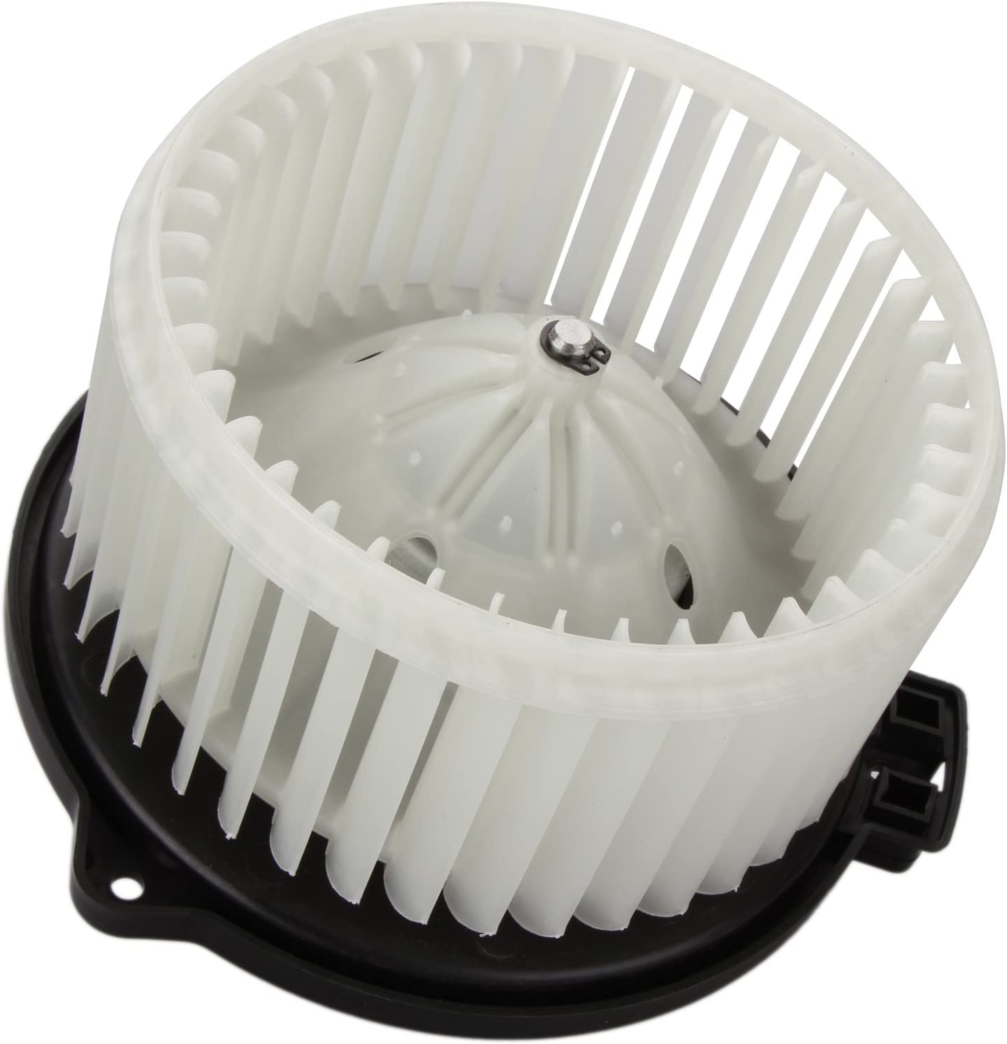 TYC 700057 AC Fan Heater Blower Motor fits Toyota 03-08 Corolla// 03-07 Matrix