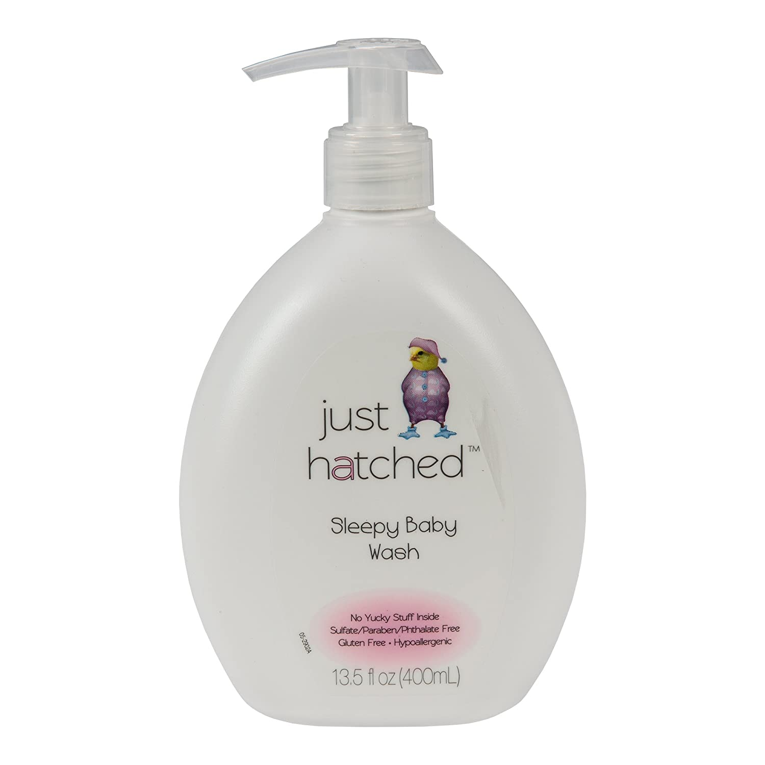 Just Hatched Sleepy Baby Wash, 13.5 Ounce 70720