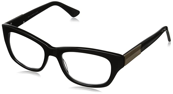 d9bb0fcbf38e Amazon.com: A.J. Morgan Women's Ambrosia Rectangular Reading Glasses ...