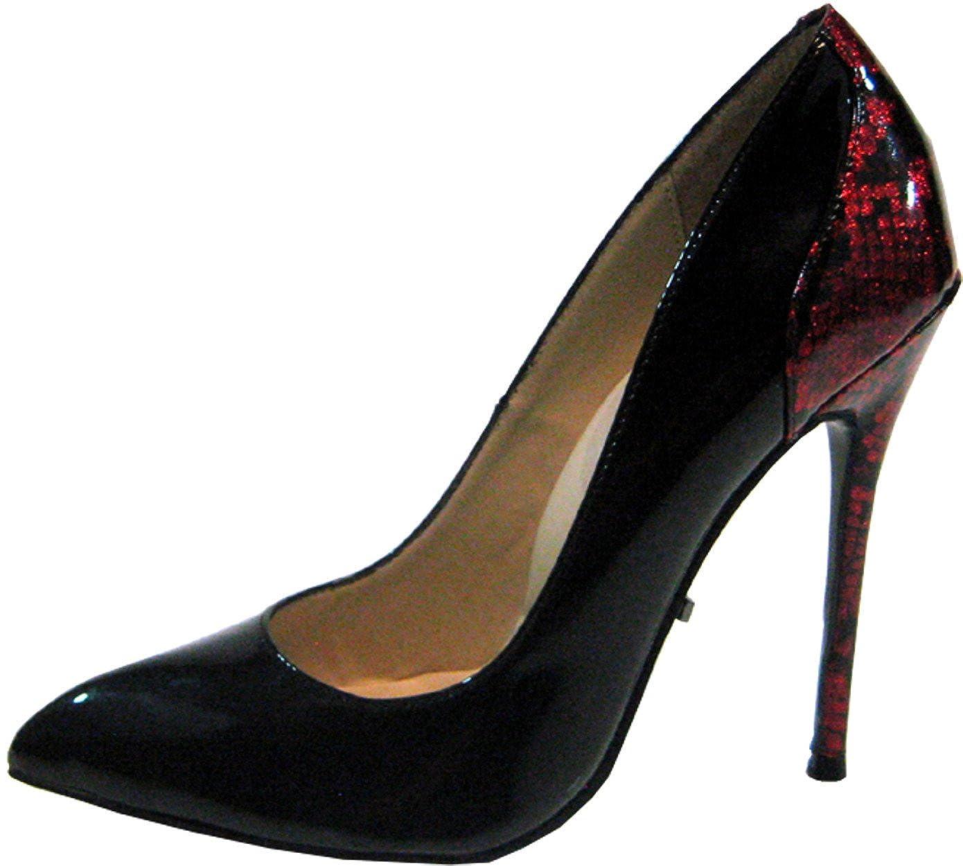 Highest Heel Womens Fierce-131 Pump