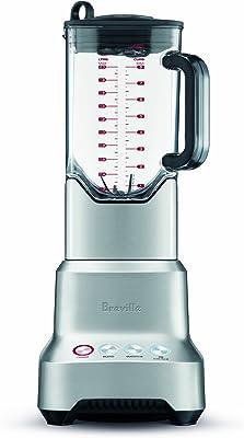 Breville Die-Cast Hemisphere 2-Speed Blender with Polycarbonate Jar