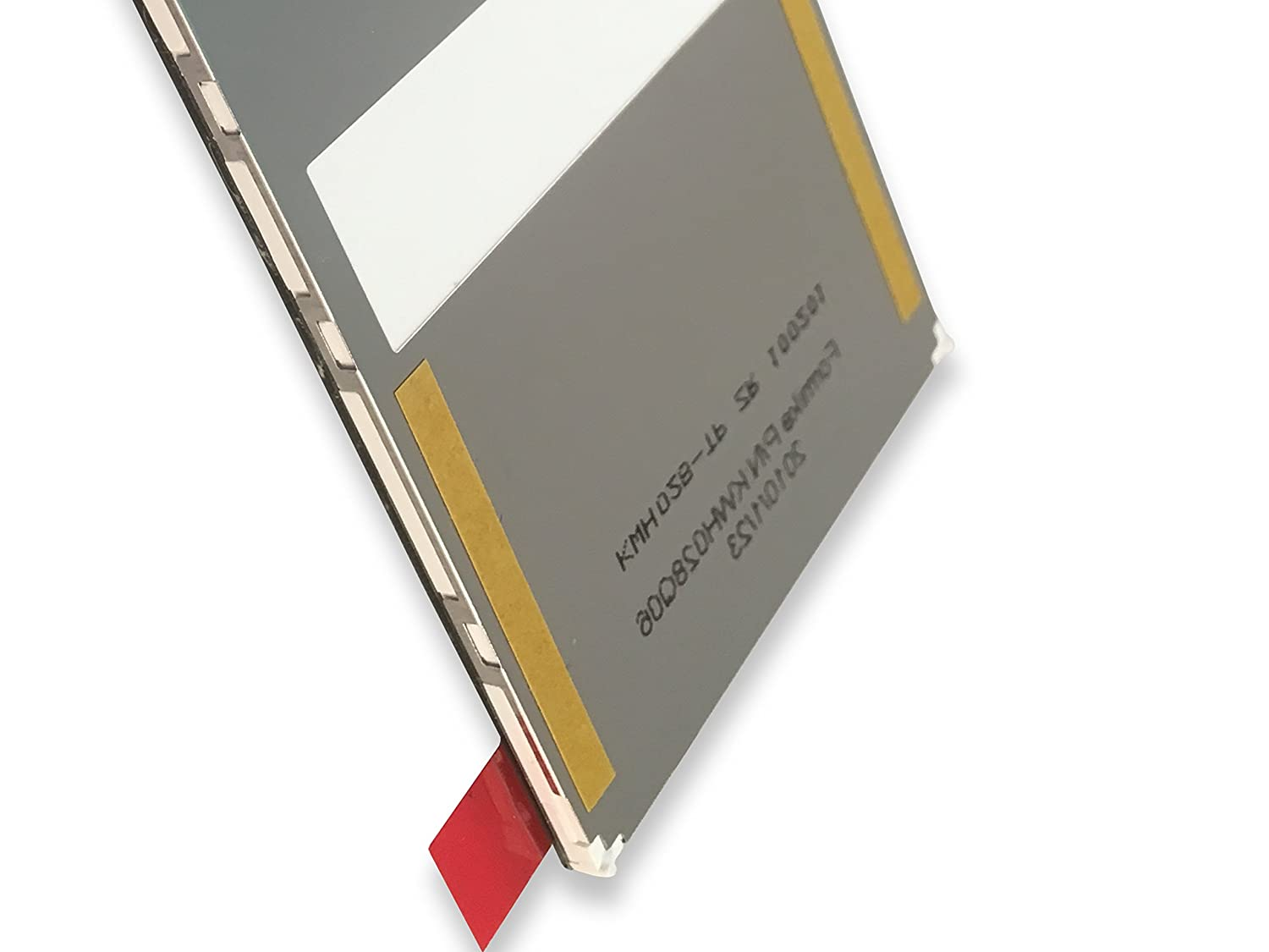"""KWH028Q06-F02 240x320 Pixels ― RoHS compliant 2.8/"""" TFT LCD Display with Touch Panel"""