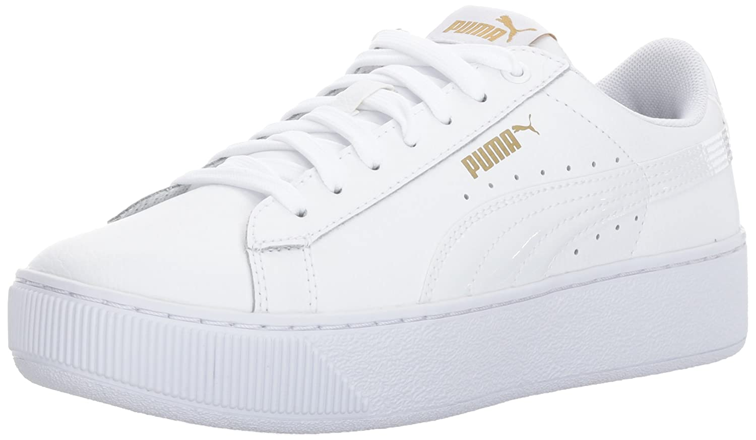 Sneakers for Women On Sale, White, Leather, 2017, 4.5 2Star