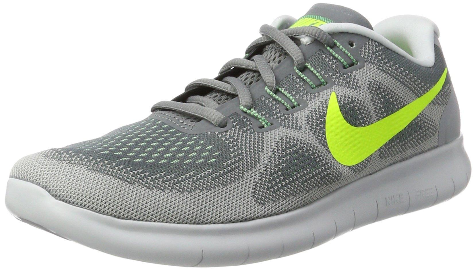 69f293d536c Galleon - Nike Men s Free RN 2017 Running Shoes (11.5