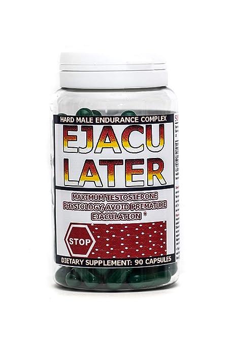 """Ejaculater - EL ORIGINAL - Extiende tu resistencia sexual. Informe de potencia:"""""""