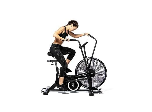 BT BODYTONE - ZROB - Bicicleta Estática Profesional de Cross ...