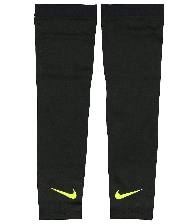 Nike par de Calentadores para Brazos Dry Reveal Sleeves Baloncesto ...