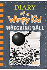 Wrecking Ball (Diary of a Wimpy Kid Book 14) Hardcover