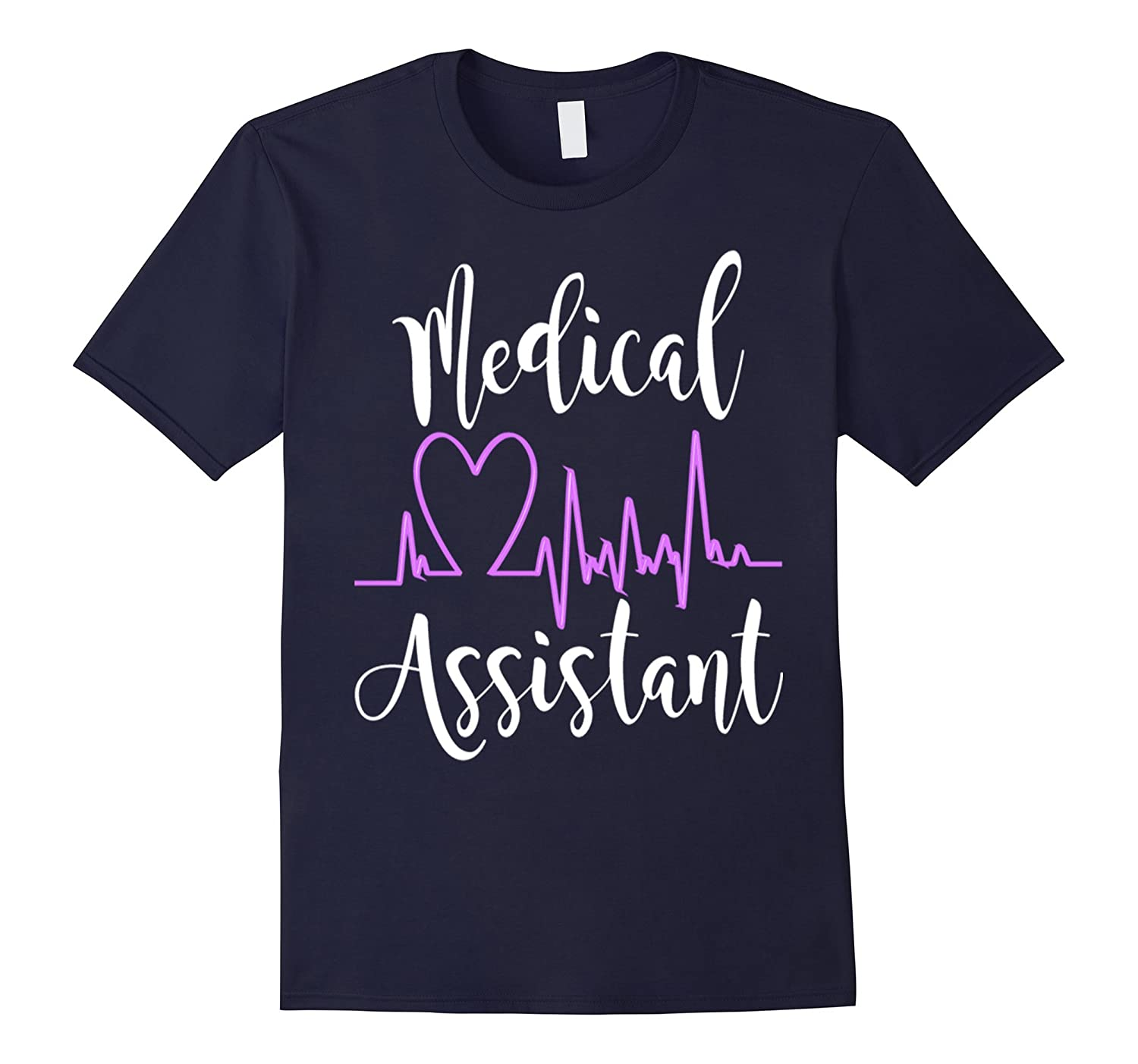 Medical Assistant Certified Medical Assistant MA Apparel-TH
