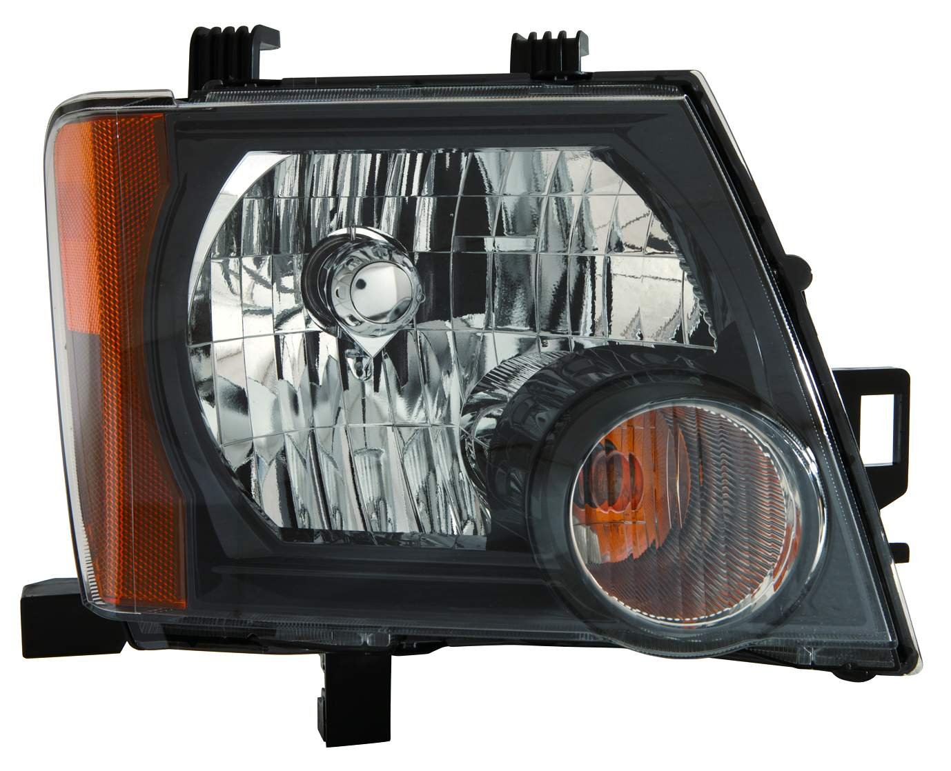 Depo 315-1160R-AS2 Nissan Xterra Passenger Side Replacement Headlight Assembly 02-00-315-1160R-AS2