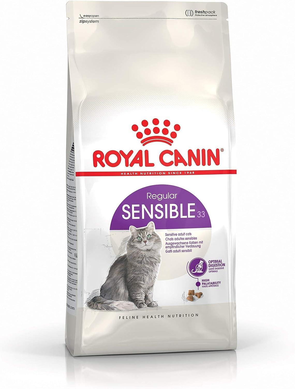Royal Canin C-58454 Sensible - 4 Kg