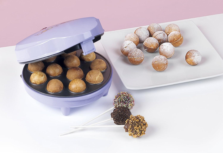 Baby Cakes EK1583 - Máquina de quesadillas y tortillas