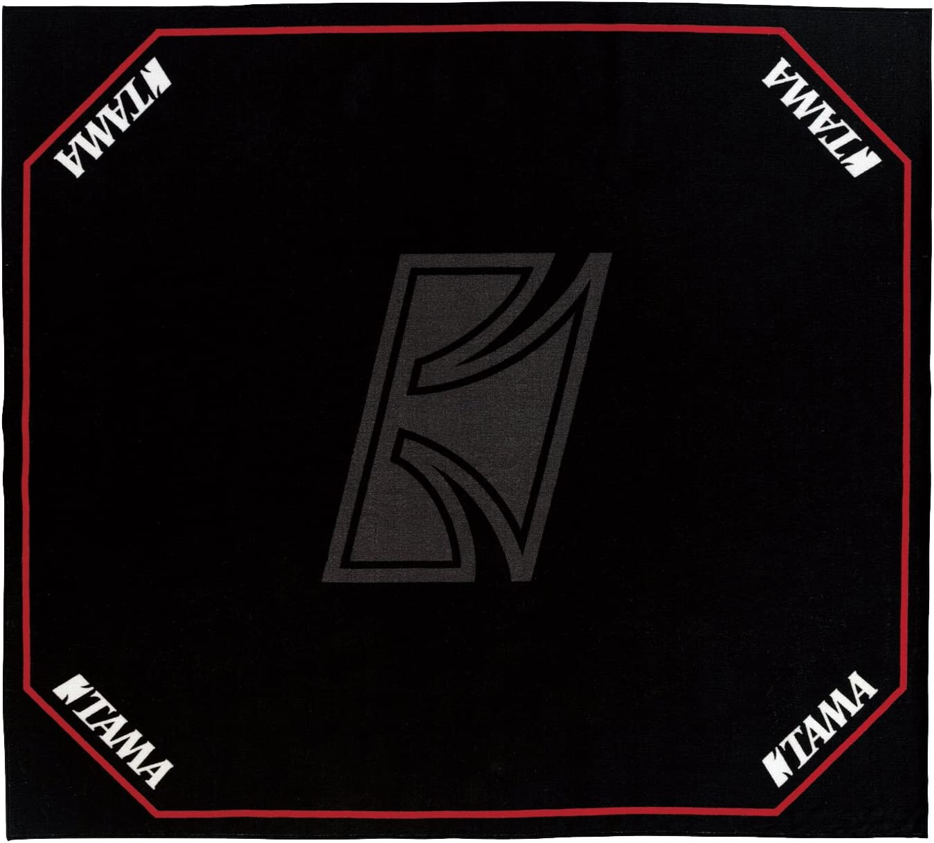 Tama Drum Set Rug (Tdrtl)