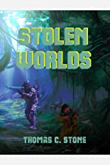 Stolen Worlds (The Harry Irons Trilogy Book 2) Kindle Edition