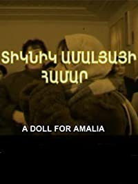 A Doll for Amalia