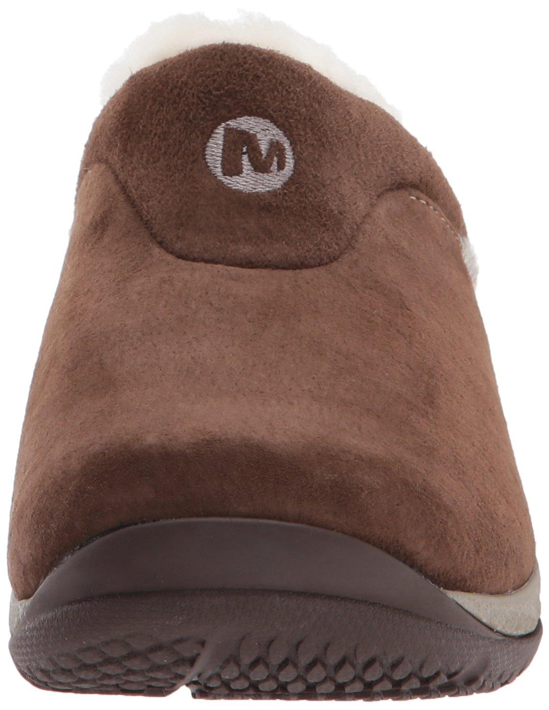 Merrell Women's Encore Q2 Ice Fashion Sneaker B01NAK1OP1 5.5 B(M) US Merrell Stone