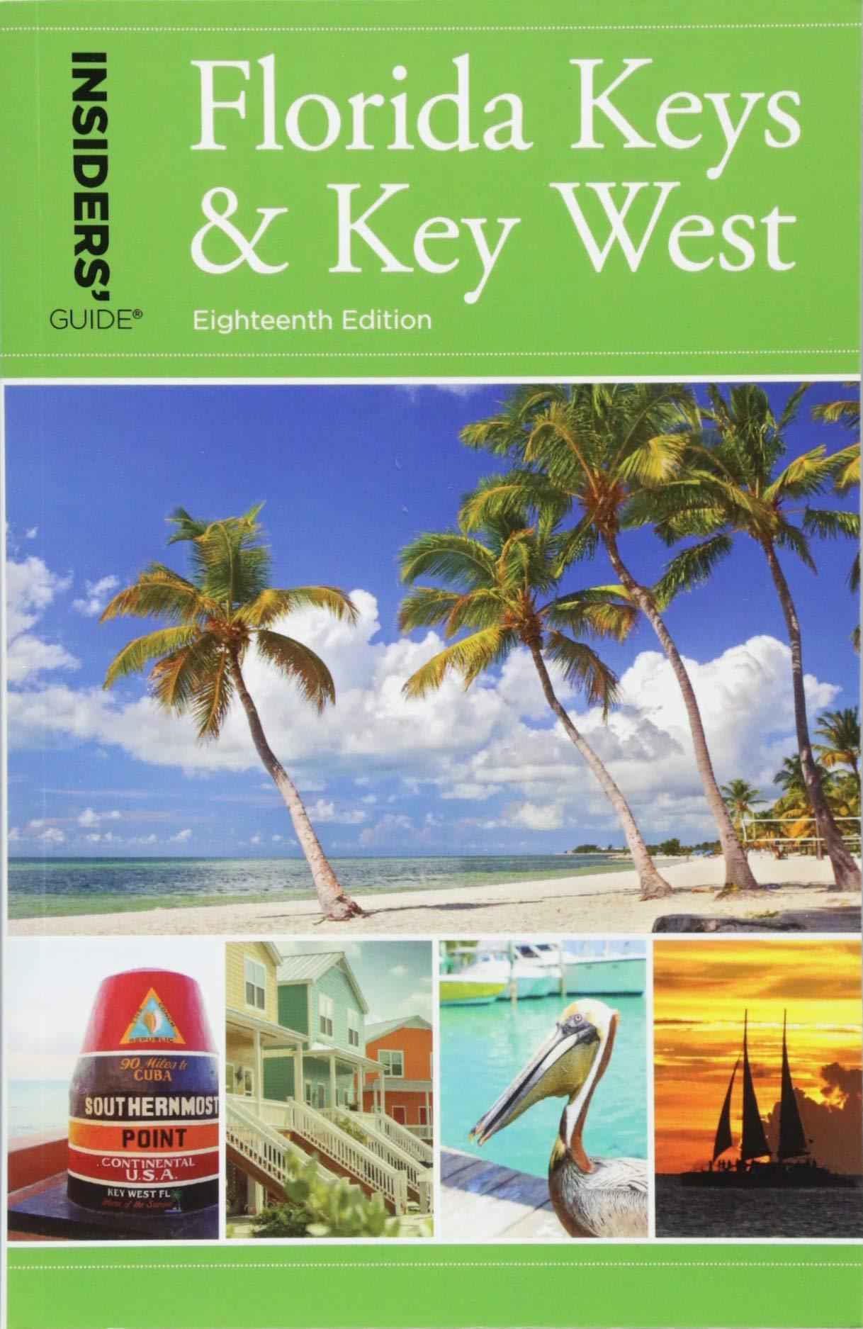 Insiders' Guide® to Florida Keys & Key West PDF