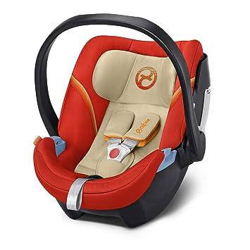 Bis 13kg 0 Bis 18 Monate Sonnendach Auto-kindersitze & Zubehör Cybex Anton 2 Babyschale Kindersitz 0