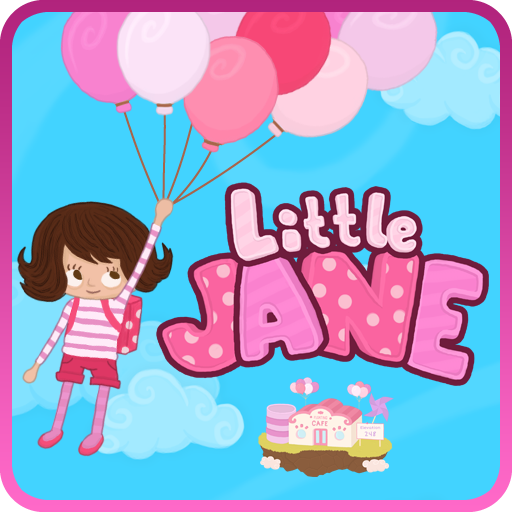 Image result for little jane