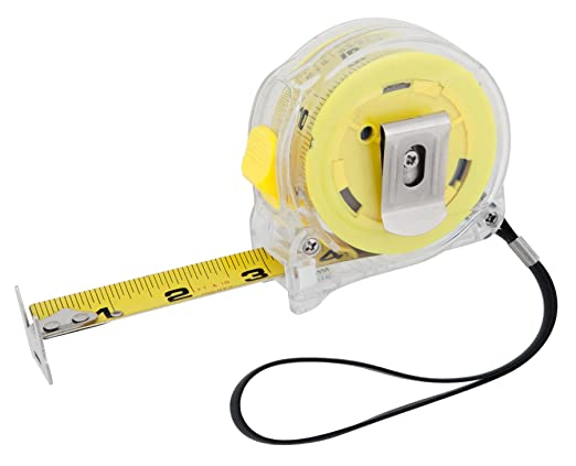Performance tool w5099 100 foot wind up tape measure amazon aloadofball Images