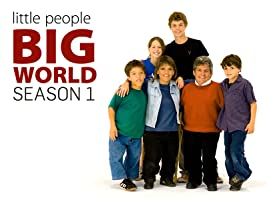 Little People, Big World Season 1