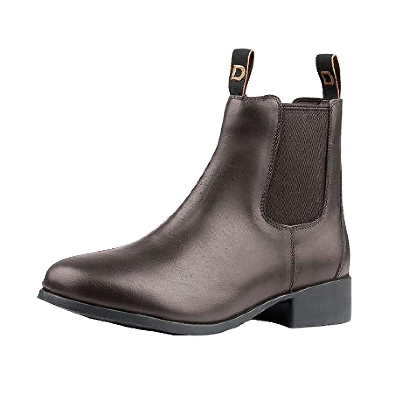 Dublin Adults Leather Foundation Jodhpur Boots