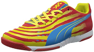 Image Unavailable. Image not available for. Colour  Puma Men s Trovan Lite  Soccer Shoe d3a94a00d