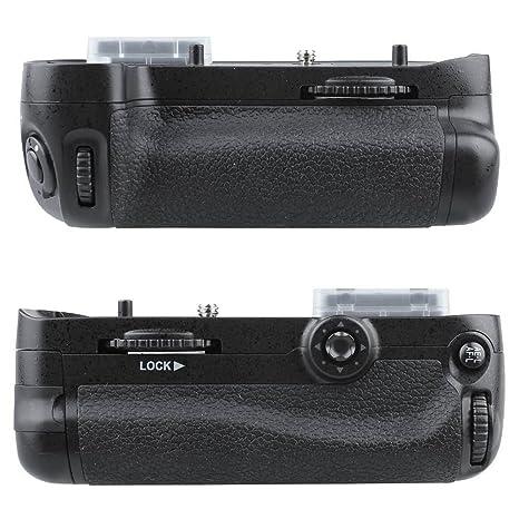 MP power @ ENEL15 EN-EL15 - Empuñadura con batería vertical para ...