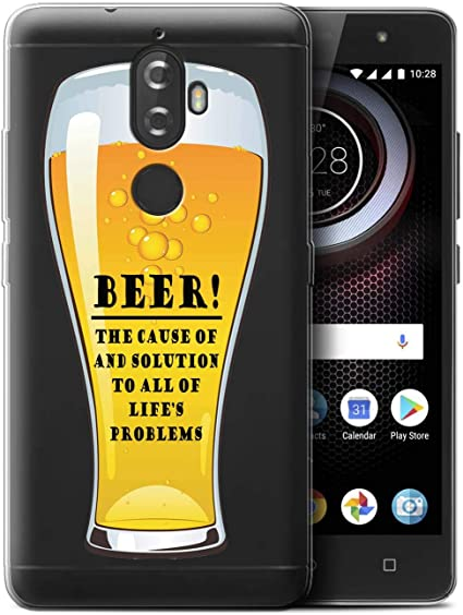 eSwish - Carcasa para teléfono móvil, diseño de Slogans LifeS ...