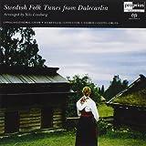 Swedish Folk Tunes from Dalecarlia (arranged by Nils Lindberg)