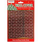 Brick Wall Photo and Party Backdrop