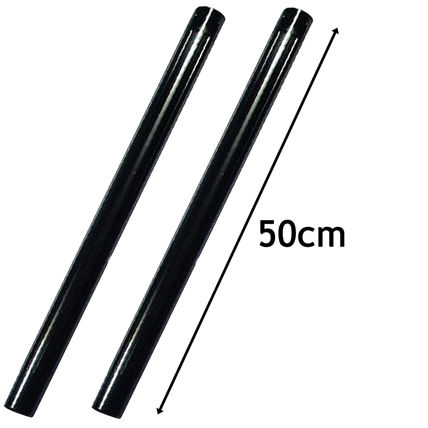 SPARES2GO Extension Rods//Attachment Hoover Tubes Tool Kit for Einhell Vacuum Cleaner 32mm Nozzle Diameter