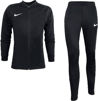 Nike M Nk Dry Sqd TRK Suit K Chándal, Hombre: Amazon.es: Ropa y ...