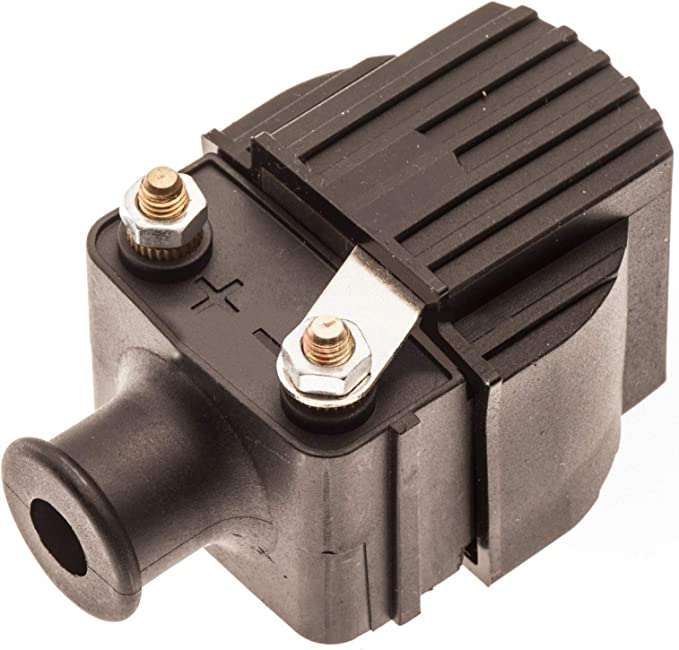 WOVELOT Mercury Mariner 6-225Hp Outboard Ship Ignition Coil 339-832757A4 339-7370A13