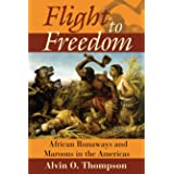 Flight to Freedom: African Runaways and Maroons in the Americas